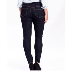 ❗️Old Navy Original Mid Rise Dark Denim Jeans